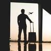 留学のときに使ったリュック・スーツケース