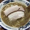 麺喰らう(その 93)こく煮干しラーメン