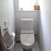 トイレにまつわるエトセトラ