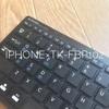iPhoneとTK-FBP102の相性が悪い