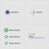 【Unity】uGUI でマテリアルデザインの UI を実装できる「MaterialUI」紹介