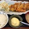 食レポ B級グルメ 黒酢チキン南蛮たかもとや(福岡県北九州市小倉南区朽網西)