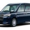 利用者の快適性がアップした新型タクシーが流通し始めるのは良いことだ