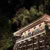 2019年の初詣は、ゆく年くる年放映の寺「日龍峯寺(高澤観音)」へ