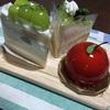 イタリア厨房ベルパエーゼ「パティシエ自慢のスイーツ」厳選された新鮮食材で遊び心あふれるデコレーションは最高じゃない!