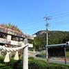 白滝山と三倉岳の紅葉