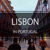 リスボンのインスタ映な街並み ふらっとポルトガル建築リスボン編Part1