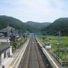 奥羽本線-13:羽前中山駅
