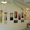 2008年saorin最初の個展「写真と雑貨と古いもの」