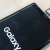 【au 4GLTE SIM】SIMロック解除済ドコモ版Galaxy Note 8で通信はできたが通話はNG