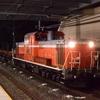 第1584列車 「 DD51牽引の鳳工臨を狙う 」