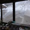 除雪機がリタイア