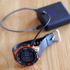 PRO TREK Smart WSD-F20の充電をちょっと快適にする便利アイテム #WSDF20