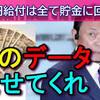 「10万円給付を貯金」と嘆く麻生大臣「北風と太陽」だヨ。