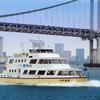 東京都が20億円の高級クルーザーを建造中!前身の新東京丸とは?乗船レポ