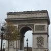 (パリ紀行③)ルグラン パリの贅沢な時間に癒されたい素敵なあなたに