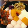 大久保コリアンタウンで食べ歩き~サムギョプサル、ホットク、台湾スイーツ、マンゴー