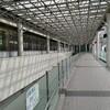 横浜駅 私のお気に入りの場所