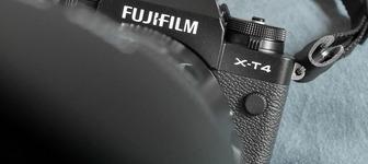 フリーランスのデザイナーがX-T4を買った7つの理由
