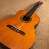 ギターを入手したら最初にやるメンテナンス。 EL DEGAS ED-120