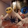 「岡本太郎展-太陽の塔への道」@新潟県立万代島美術館
