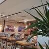 「カフェフラミンゴ」でランパス  lunch  in  フェザン