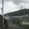 練習 2017 6/8 勤務明け練 雨で清滝峠×2