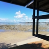 【沖縄編4】――浜辺の茶屋で過ごす優雅な時間