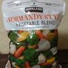 コストコ 大容量 冷凍野菜 カークランドのベジタブルブレンド