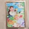 幸せの花園展 【未来へ向かう君に、幸せの花を。】