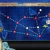 【艦これ】6-5( KW環礁沖海域)下ルートを考える。劣勢調整について。