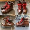 夏山に向けて登山靴の手入れとLa Sportiva AKYRA購入
