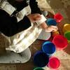 1歳9ヶ月でコップ重ねマスター\(^^)/使い方と効果を詳しく‼