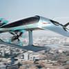 英アストンマーティン、空飛ぶスポーツカーの構想公開