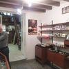 フィレンツェひとり旅 職人工房めぐりメタル細工職人を訪れる