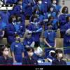 春高バレー岩手県代表決定戦 高田vs花巻南