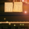 ピアノちゃんのソロ演奏はスーパーマリオブラザーズのテーマ曲!