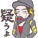 ヤガン side B