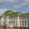 【ハバロフスクI駅】ロシア/ハバロフスク