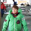 松尾夏海、エース機で1枠の遠藤エミに挑む/常滑