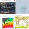 【台風情報】インド洋には2つの台風の卵(92B・TC04S)が!米軍・ヨーロッパの予想では『越境台風』とはならず、台風28号にはならない見込み!