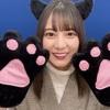 """日向坂46""""かわいすぎる猫""""に変身 小坂菜緒の猫パンチに「反則級にカワイイ」「KOされた!」"""