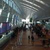 空港行脚 #1 HND>KCZ