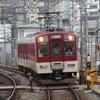 《近鉄》【写真館363】大都市名古屋を短編成でかっ飛ばす準急電車を撮影した