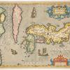 日本海と単独表記継承!いつから日本海と呼ばれたか?坤輿万国全図