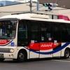 朝日自動車 1123