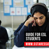 Essay Writing Tips for ESL Students