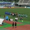 【サッカー】J3リーグ SC相模原対FC町田ゼルビア(8/9)