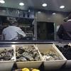 旅行記 ニースのシーフードレストラン Boccaccioでディナー 新鮮絶品シーフードプラッターを堪能