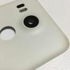 Nexus 5Xのリアパネルが汚れたので交換した。